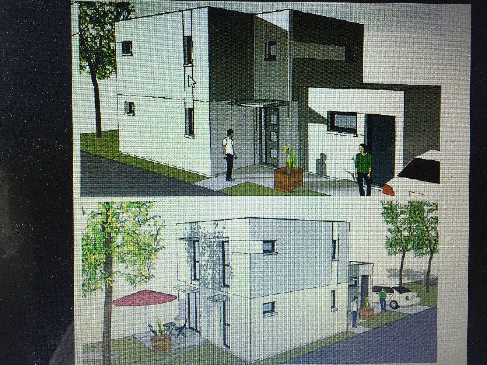 Top maison neuve t de m reserver with maison neuve dijon for Promoteur immobilier maison neuve